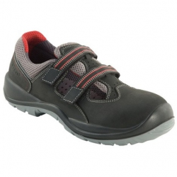 Sandalia de seguridad ponza s1p talla 38