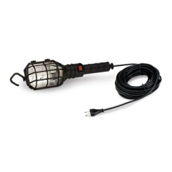 Lampara portatil famatel con cable 5 m 100w