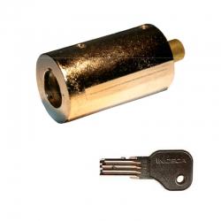 Cilindro inceca para modelos 135 204 205 215 216 217 con llave plana