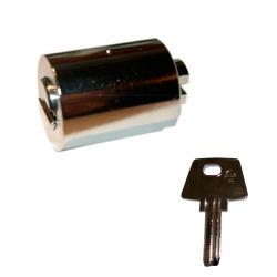 Cilindro inceca para modelos 267 601 650 652 con llave aga