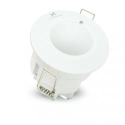 Detector de movimiento de techo 360º Ø76x75