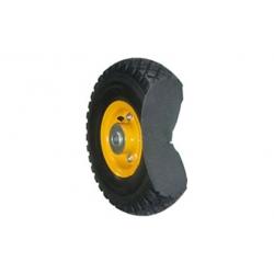 Carretilla ayerbe ay-350-cn pala abatible rueda impinchable272712