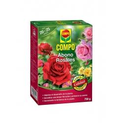 Abono compo rosales 750 gr