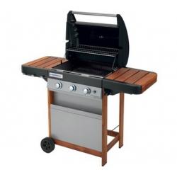 Barbacoa de gas campingaz 3 series woody lx274561