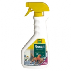 Repelente pulverizable nocan 611-500ml masso perros y gatos