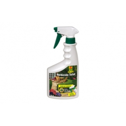 Herbicida total flower pistola 1000 ml