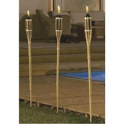 Antorcha bambu 90 cm275523