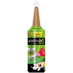 Abono bionutriente flower platinum 10 gotas 40 ml