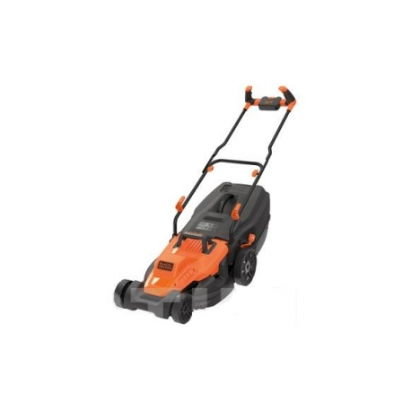 Cortacesped electrico black and decker 1600w 38cm