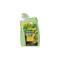 Herbicida compo malas hierbas herbistop 500 ml