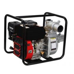 Motobomba campeon mrx-80 4 tiempos 60.000 l/h gasolina