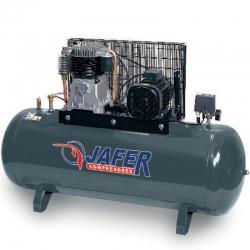 Compresor estacionario uniair fp3004 4 caballos 270 litros