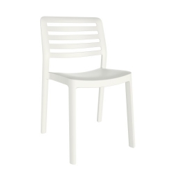 Silla resol wind blanco