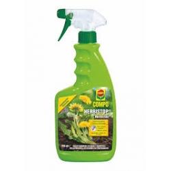 Herbicida malas hierbas rtu compo 750 ml
