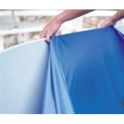 Liner gre fsp300 piscina redonda 300x90 cm overlap280298