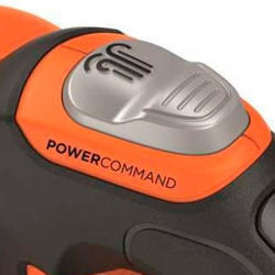 Soplador bateria black and decker power command 18v280621