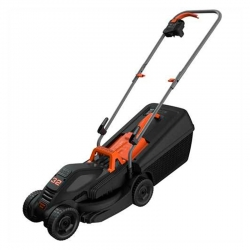 Cortacesped electrico black and decker bemw351 1000w 32cm