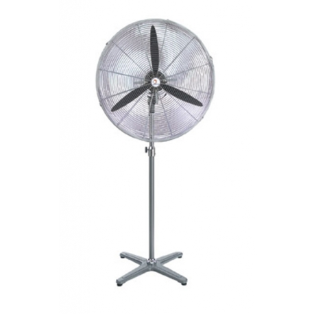 Ventilador industrial europea fs75de pie pared 75 cm 350w