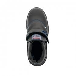 Bota seguridad panter fragua velcro plus s3 negro talla 41281467