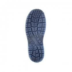 Bota seguridad panter fragua velcro plus s3 negro talla 41281468