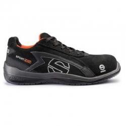 Zapato seguridad sparco sport evo s3 negro talla 44
