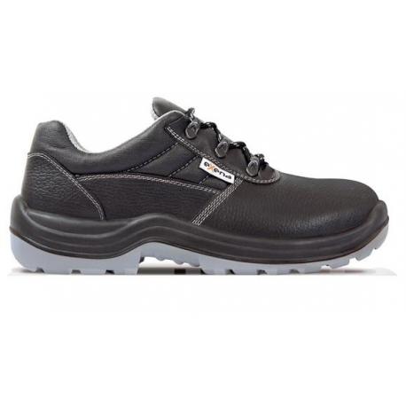 Zapato seguridad exena como s3 src negro talla 41
