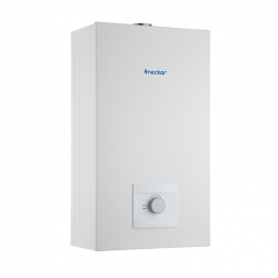 Calentador neckar estanco bajo nox wn10 ame 10 litros gas propano