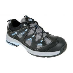 Zapato seguridad panter senda s1p talla 45