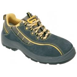 Zapato seguridad panter sumun totale s3 azul talla 44