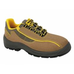 Zapato seguridad panter sumun totale s3 beig talla 38