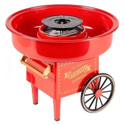 Maquina para hacer algodon dulce