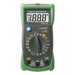 Multimetro digital basico acha 50002