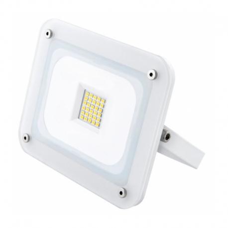 Proyector led blanco 30w luz fria 6400 k 3000 lumens