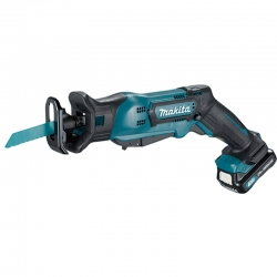 Sierra sable bateria makita jr103dsae 10.8v litio-ion