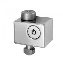 Cierre lyf pd-s para puertas metalicas enrollables llave puntos