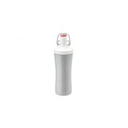 Botella koziol organic gris 425 ml