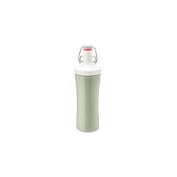 Botella koziol organic verde 425 ml
