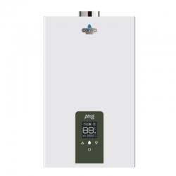 Calentador estanco centro confort zeus nox gas butano 12 litros