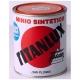 Minio sintetico titan gris 125 ml