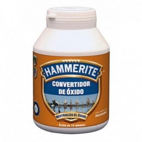 Convertidor de oxido hammerite incoloro 250 ml