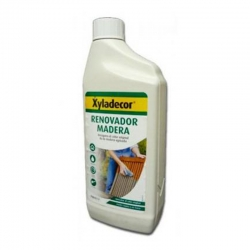 Renovador madera xyladecor 750 ml