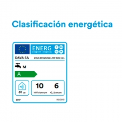 Calentador estanco centro confort zeus nox gas natural 12 litros285176
