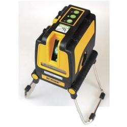Nivel laser verde ironside prolaser vector tres lineas285180