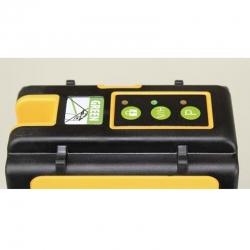 Nivel laser verde ironside prolaser vector tres lineas285181