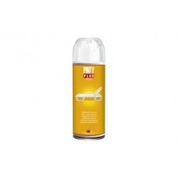 Pintura spray acrilica pintyplux imprimacion plastico transparente 520 cc
