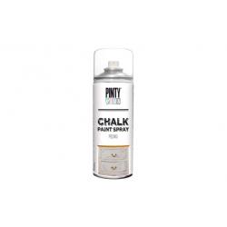 Pintura spray pintyplus chalk piedra 520 cc