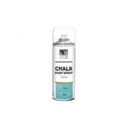 Pintura spray pintyplus chalk turquesa 520 cc
