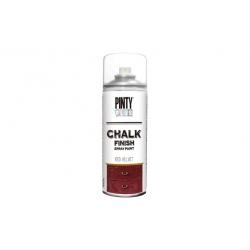 Pintura spray pintyplus chalk red velvet 520 cc