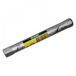 Llave de tubo hueca ironside 21x23 mm
