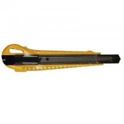 Cutter ironside auto lock bicomponente metal 18 mm